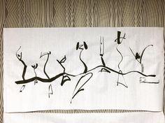 """좋아요 73개, 댓글 1개 - Instagram의 Daegyu Kim(@zisckay)님: """"봄봄봄봄봄봄봄봄 . . . . . . .  #봄 #calligraphy #artcalligraphy #koreancalligraphy #봄캘리그라피 #붓글씨 #멋글씨…"""""""