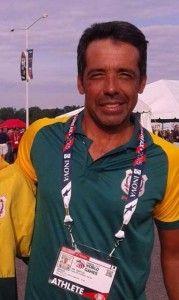 Detinho, como era conhecido Carlos Silva atuava na (Foto: reprodução)