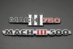 「カワサキ マッハ750ss」の画像検索結果