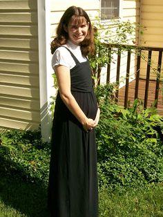 New Maternity/Nursing Dress!! DIY Dressing Fashion Clothes for pregnant women.