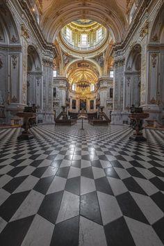 Cattedrale di Sant'Alessandro, Bergamo Alta