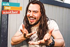 "Andrew W.K. | News: Andrew Parties On NPR's ""Ask Me Another"""
