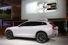detroit auto show 2015 - Google 搜索