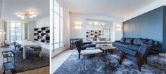 So-An / Résidentiel / Appartement Rue Spontini