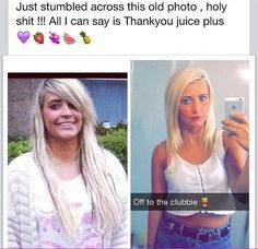 juice plus before and after - Recherche Google