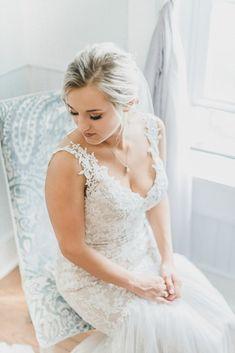 Bride, ohio wedding, bridal portraits, getting ready room Lace Wedding, Wedding Day, Wedding Dresses, Bridal Portraits, Ohio, Bride, Photography, Design, Fashion