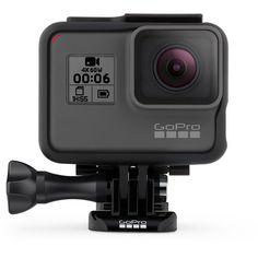Kiralık GoPro Hero 6 Black | GoPro Kiralama