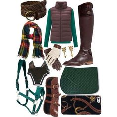 Equestrian outfit n tack Riding Hats, Riding Gear, Horse Riding, Riding Helmets, Equestrian Boots, Equestrian Outfits, Equestrian Style, Equestrian Fashion, Horse Fashion
