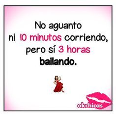 Funny V, Funny Memes, Salsa Bachata, Dance Humor, Dance Quotes, Spanish Quotes, Just Dance, Really Funny, True Stories