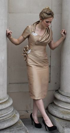 Fifth Avenue Dress Sewing Pattern                                                                                                                                                                                 More