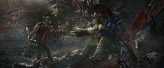SHOTDECK :: Browse Shots All Marvel Heroes, Marvel Movies, Captain Marvel, Thor 2, Loki, Marvel Photo, The Dark World, Age Of Ultron, Incredible Hulk