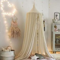 """""""Enchanted"""" - Hanging Canopy Tent"""