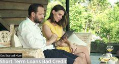 Short Term Loans Bad Credit- Speedy Funding Resource for Debtors!
