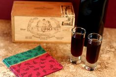 Homemade Coffee Liquor