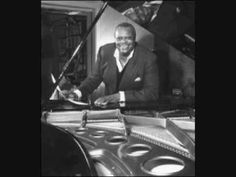 Oscar Peterson smoke gets in your eyes