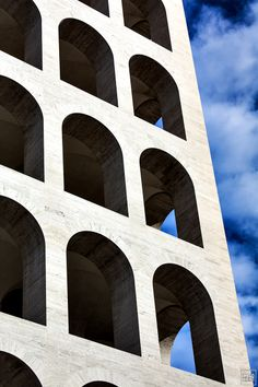 #PHOTOGRAPHERS #ORIGINALPHOTOGRAPHERS #COLOR #ITALY #ROME #MAGRITTE #SKY #BUILDING #MONUMENT #CITYSCAPE #URBAN #URBANEXPLORATION