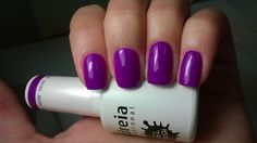 Andreia Gel Polish Nr 266