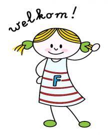 Een nieuw schooljaar - Juf Leonie