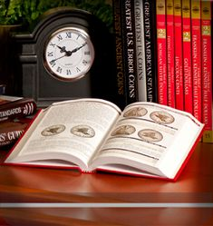 Whitman has the best selection of stamp and coin collection books for coin collecting and stamp collecting.