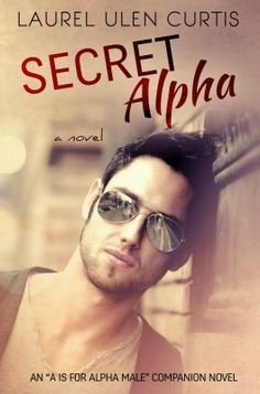 Volpina Reads: Secret Alpha by Larel Ulen Curtis