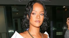 Rihanna Steps Out in the Nail Color of the Moment http://www.vogue.com/article/rihanna-lime-green-nails-manicure-los-angeles?utm_campaign=crowdfire&utm_content=crowdfire&utm_medium=social&utm_source=pinterest