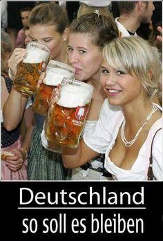 Deutschland heute ... Deutschland Morgen!