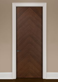 12 Fancy Solid Core Wood Interior Doors Photos - - You are in the right place about homemade wooden do Solid Core Interior Doors, Frosted Glass Interior Doors, Custom Interior Doors, Custom Wood Doors, Door Design Interior, Wooden Doors, Modern Interior, Modern Wood Doors, Modern Entry Door