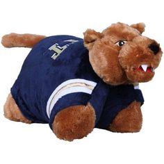 Pittsburgh Panthers Mascot Pillow Pet