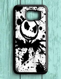 The Nightmare Before Christmas Samsung Galaxy S6 Case