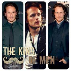 The King of Men