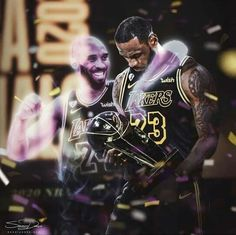 Kobe Bryant Daughters, Kobe Bryant Pictures, Kobe Bryant 24, Nba Wallpapers, Sneaker Art, Magic Johnson, I Love You Forever, Nba Champions, Los Angeles Lakers