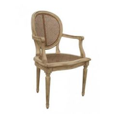 French style dining room furniture. Classic and country.