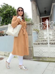 Neutral style! ♡   http://www.goldenfashionblog.com/2016/04/neutral-style.html