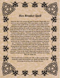 ~ ☼ ☾ ☼ Friday the 13th Hex Breaker Spell! ☼ ☽ ☼ ~ ★ ★ ★ Make it A Magickal Holiday! Early Wishes Winter Sale! ★ ★ ★ My Very Best Prices of The Year! Save 65% on Magickal Treasures & Unique Gifts @ www.NorseWarlock.com & http://www.bonanza.com/booths/NorseWarlock! Spiritual Supplies & BoS Pages! Spell Kits & Stocking Stuffers too! HURRY! SALE ENDS TODAY! Don't miss it!