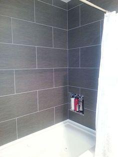Hometalk :: Small Master Bathroom Makeover