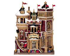 Toy Palace