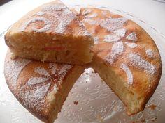 Recette gâteau Mouscoutchou – Recettes, trucs et tutos