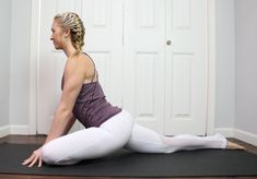 7 Soothing Yoga Poses for Sciatica Pain