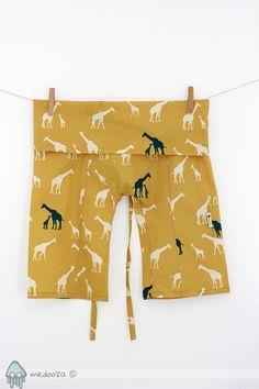kids thai pants