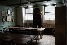 New York: Freemans shot by Jonathan Schoonover