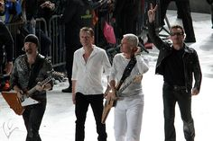 U2 - 360º Tour Portugal