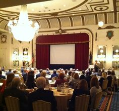 Our 2011 Oral Health Summit, held at The Jefferson Hotel in Richmond, VA, attracted more than 150 stakeholders.