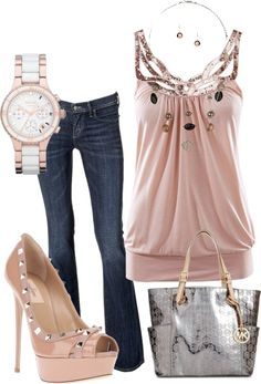"""Untitled #49"" by dori-tyson on Polyvore"