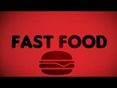 This informative video shows different aspects of fast food industry and the main health concern, which is obesity. We now present you the poster of fast food mafia… # Nutrition Classes, Sports Nutrition, Nutrition Education, Fast Food Facts, Fun Facts, Junk Food, Infographic Video, Healthy Comfort Food, Information Graphics