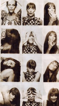 Liv Tyler Photobooth