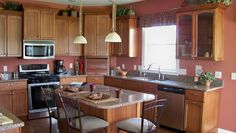 Schrock Homes Kitchens Portfolio