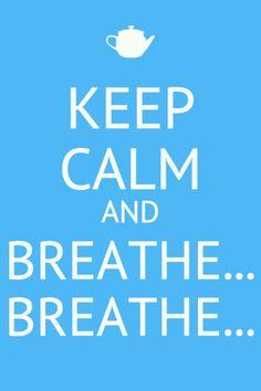 Respira!