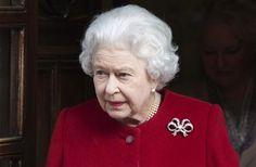 La reine Elizabeth II est sortie de l'hôpital à Londres - http://www.andlil.com/la-reine-elizabeth-ii-est-sortie-de-lhopital-a-londres-97433.html