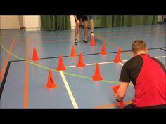 Muistipeli - YouTube Physical Education Activities, Pe Activities, Gross Motor Activities, Team Building Activities, Health Education, Pe Games, Games For Kids, Pe Lesson Plans, Preschool Gymnastics