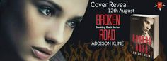 JB's Book Obsession : Cover Reveal: Broken Road - Breaking Black Series ...